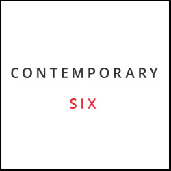 Contemporary Six Gallery